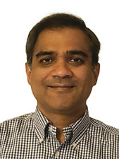 Ajay Hari, Applications Director, ON Semiconductor