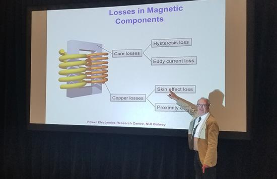 Magnetics Forum   Power Sources Manufacturers Association