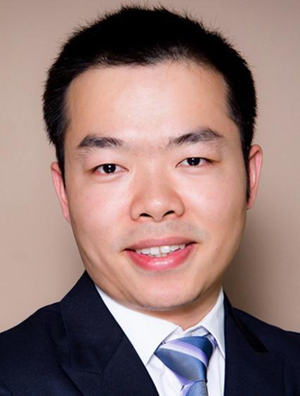 IFEC 2020 General Chair Huai Wang