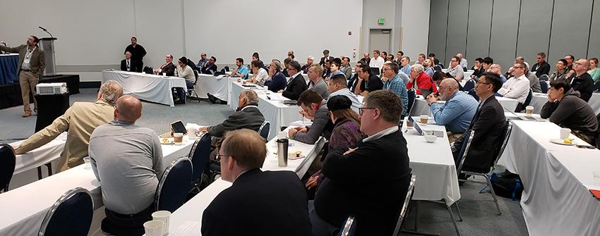 Magnetics Forum | Power Sources Manufacturers Association
